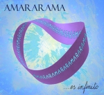 AMARARAMA. SURPRISE! READ IT BACKWARDS, READ IT AGAIN... IT IS INFINITE. IT NEVER ENDS.