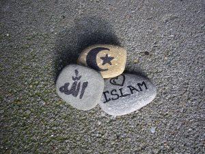 islam piedras